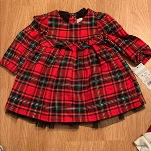 8 outfits size 12M babygirl LOT